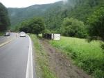 1/18 Strečno-polský kamion plný sirupu, realizácia s PMP Truck Sučany