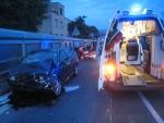 tragická nehoda v Žiline