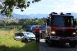 tragická nehoda pri obci Hôrky